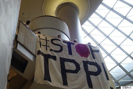 TPP 타결, 한국 영향은? 한국도 참여해야
