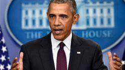오바마, 분노의 연설을 쏟아내다