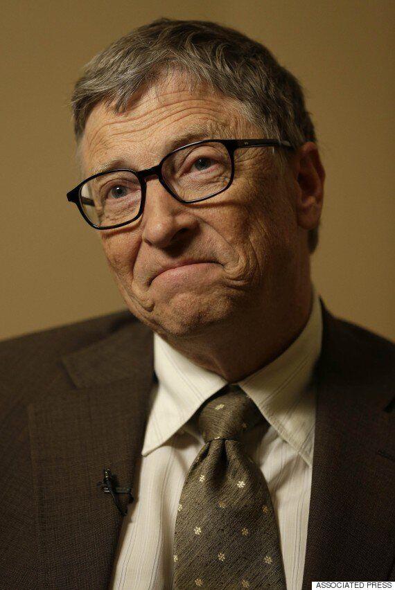 빌 게이츠, 22년 연속 미국 최고 부자 자리를 지키다(포브스