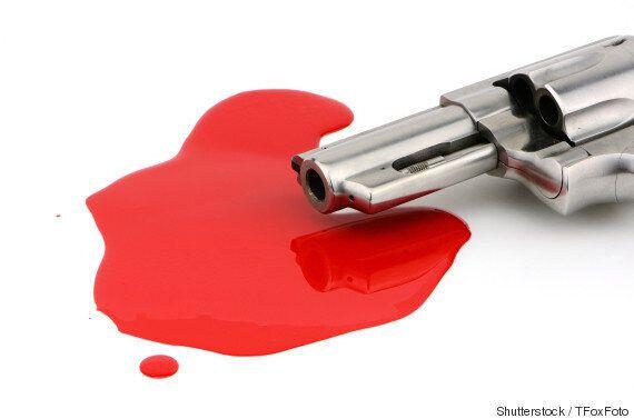 오바마의 말이 맞다 : 오리건주 총기난사 사건 당일, 미국에서는 12건의 총기 사고가