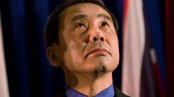 무라카미 하루키는 올해 노벨문학상을