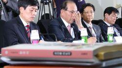 박근혜 정부, '한국사 국정교과서'