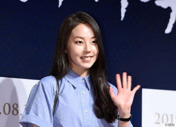 안소희, 키이스트 전속계약..배용준·김수현과