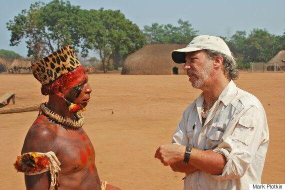 아마존의 부족들이 사라지고 있다. 우리도 관심을 가져야