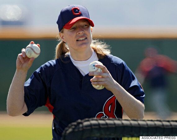 MLB 해설·NBA 코치·NFL 심판까지...스포츠의 유리천장을 깨는 여성 스포츠