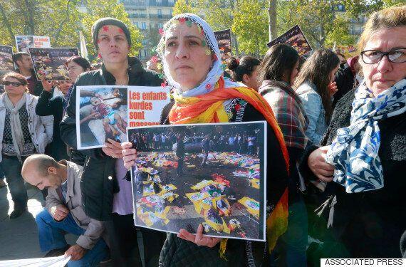 터키 앙카라 폭탄테러 희생자 128명으로