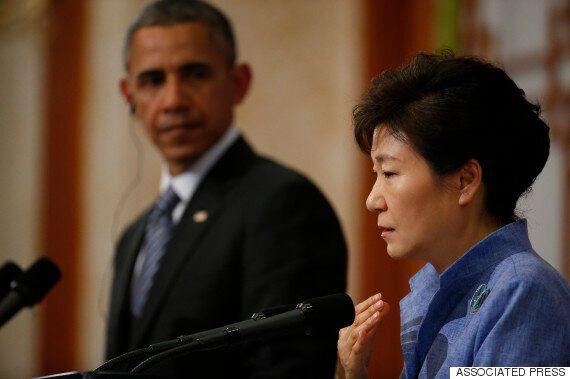 박근혜 대통령 방미 일정 확정 : 16일에 오바마