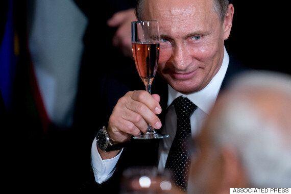 러시아 공군, 시리아 공습 개시 : 내전 본격