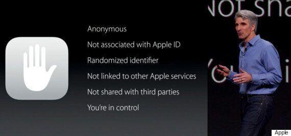 미국 정부, 스마트폰 암호화 개인정보 감청