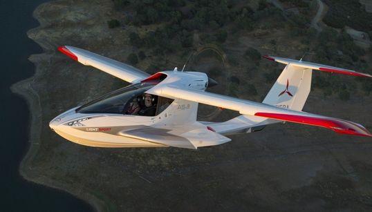 이보다 더 근사한 자가용 비행기는 없었다! (화보,