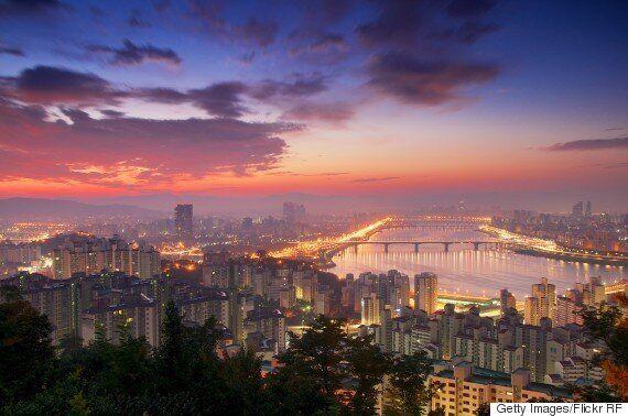 198개 나라를 여행한 남자가 꼽은 최고의 도시 20곳, 그중