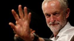 영국 노동당 당수