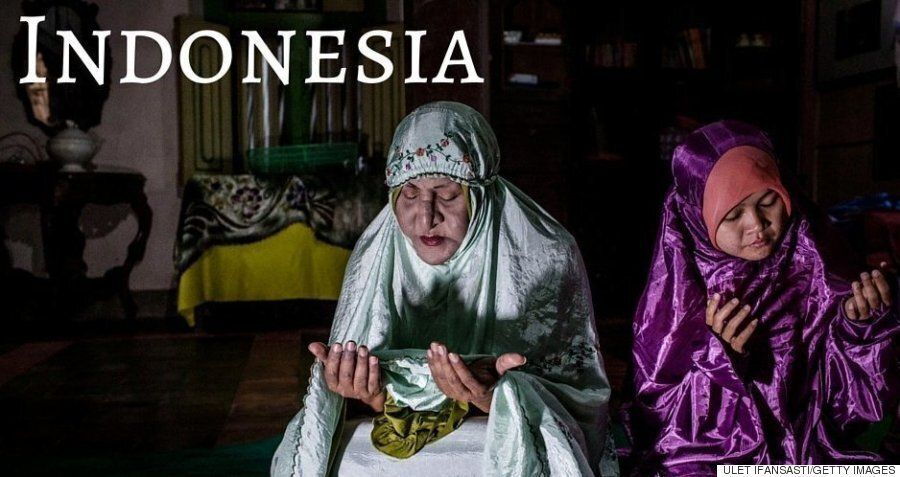 동남아시아에서 LGBT로 산다는 것 : 학대, 생존, 엄청난 용기의