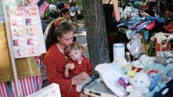 독일 베를린 마우어 파크 벼룩시장 | 분단의 아픔을 딛고 휴식처로 탈바꿈한