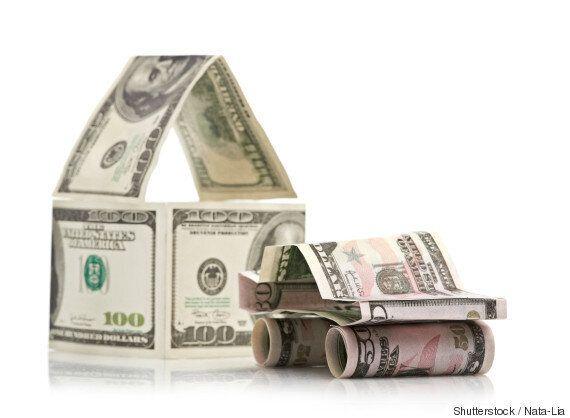 '집값 오르면 소비 늘어난다'는 거짓말 : 1% 오를 때 0.06%