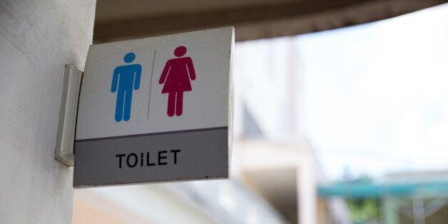 성추행 등 범죄 막을 수 있는 '똑똑한 화장실'