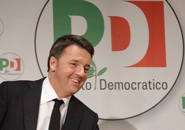 Παραίτηση Ρέντσι από το Δημοκρατικό Κόμμα - Θέλει να ιδρύσει νέα πολιτικό