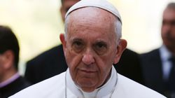 프란치스코 교황이 겁쟁이임을