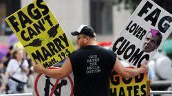 종교적 동성애 혐오가 아동 학대를