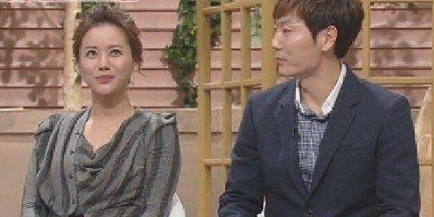 송종국, 박잎선 부부 '협의 이혼'