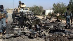 아프간 국경없는의사회 병원, 미군 공습