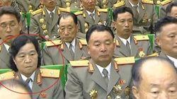 북한방송에 '여군 장성'이 이례적으로