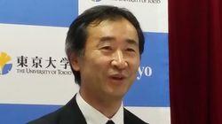 노벨물리학상, 일본 가지타 타카아키와 캐나다 아서 맥도널드