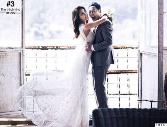 미쓰라진♥권다현, 오늘(2일) 결혼..에픽하이 사회·거미