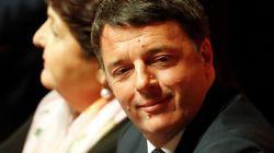 Per i sondaggisti il nuovo partito di Renzi vale tra il 3 e