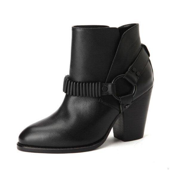 2015 FW 유행 신발 7가지를 한 눈에