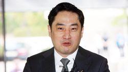 강용석, 세월호 분향소 상인 대리해 유족 상대