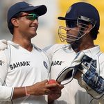 Sourav Ganguly On Who Should Decide On Dhoni's