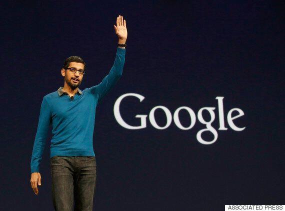 구글, 'abcdefghijklmnopqrstuvwxyz.com' 도메인을