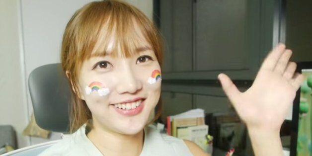 조쉬 캐럿♥국가비, 1년째