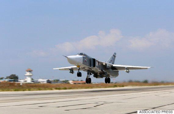 러시아, 시리아에 지상군도