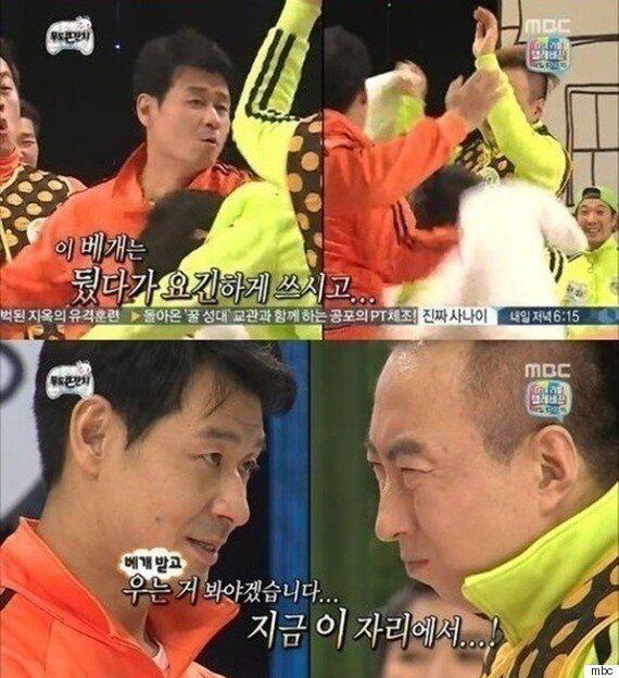 박혁권, 당신은 도대체 어떤