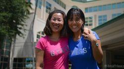 한국 이복자매, 이별 39년 만에 미국에서