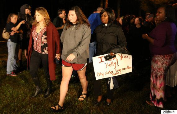 미국 조지아주가 사형수 켈리 기센다너의 사형을 결국