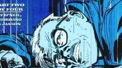 어둠의 도시에 남은 마지막 양심   슈퍼 경찰 제임스