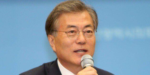 문재인 '청년경제구상' 발표 :