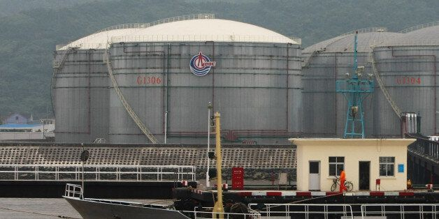 중국, 2030년 세계 최대 원자력 강국을