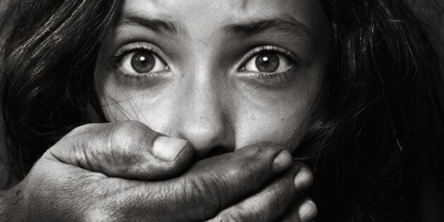 날마다 72명이 '성폭력'을 당한다. 그리고 절대다수가