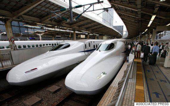 인도네시아 고속철 사업에서 중국이 일본을