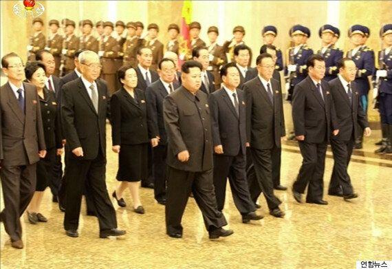 왜 오늘 북한은 당 창건 70년을