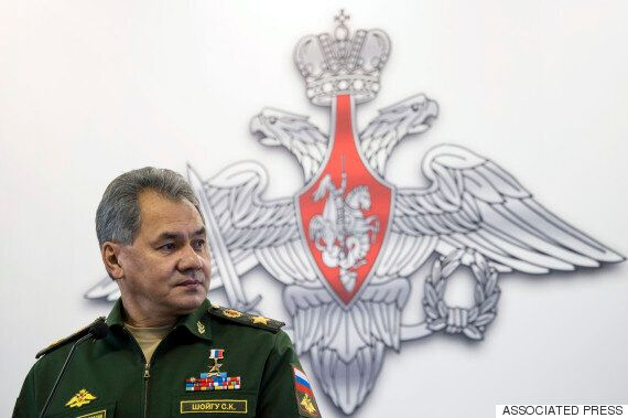 러시아 전투기 터키 영공 침범 : 군사적 긴장