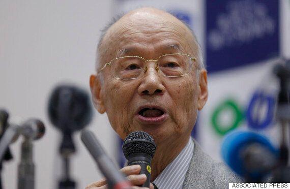 23번째 노벨상 수상자를 배출한 일본의
