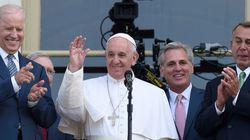 프란치스코 교황은 세계 대통령이 되고