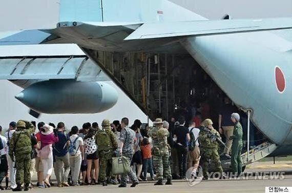 일본 방위성, 안보법 통과하자 곧바로 자위대 해외임무 확대