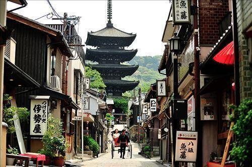 연휴 활용해 갈 수 있는 일본 여행지