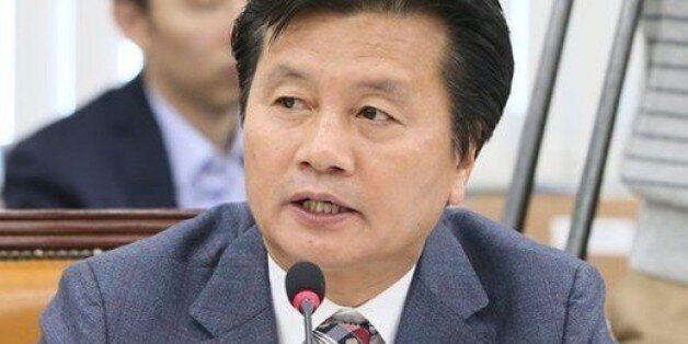 국회 윤리위 징계소위, 심학봉 의원 제명안